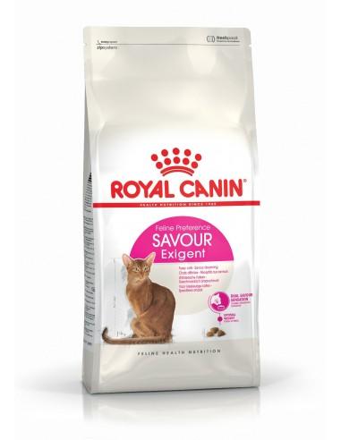 royal-cat-exigent-savour-400-gr