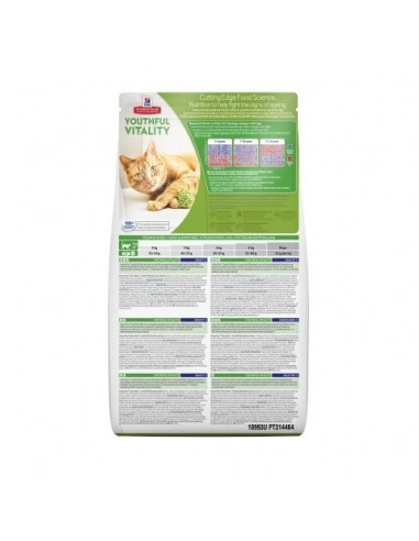 hills-youthful-vitality-cat-15-kg