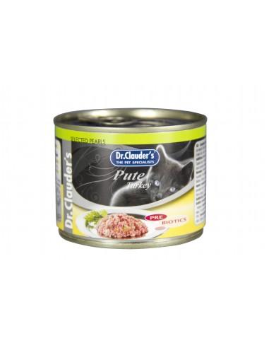 dr-clauder-cat-lata-pavo-200-gr