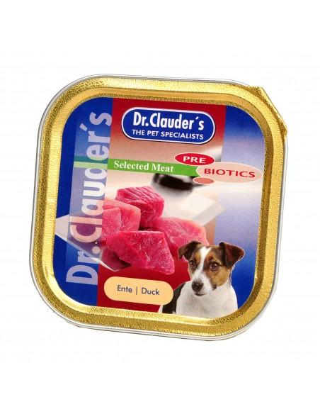 DR CLAUDER DOG TARR PATO 100 GR