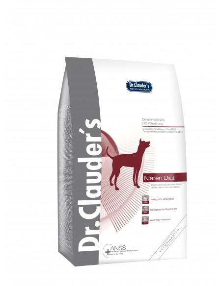 DR CLAUDER DIET DOG RENAL 4 KG