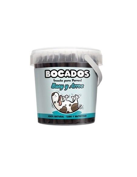 BOCADOS BUEY 300 GR