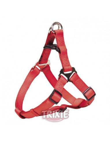trx-petral-nylon-l-65-80-cm-25-mm-rojo