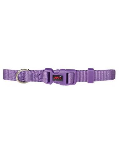 nyc-collar-basic-lila-25-mm