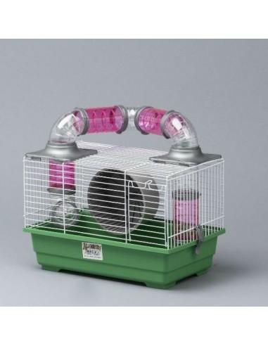 alamber-jaula-hamster-tubing