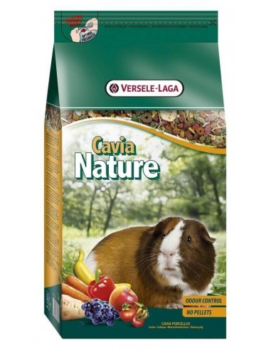 versele-cavia-nature-25-kg