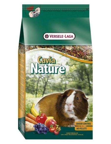 VERSELE CAVIA NATURE 2.5 KG