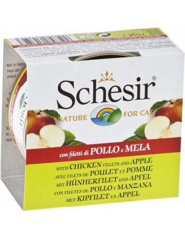 schesir-gato-pollo-manzana-75-gr