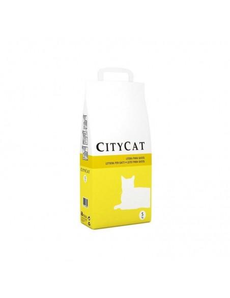 CITY CAT ARENA NEUTRA 5 KG