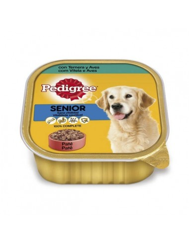 pedigree-tarrina-senior-300-gr