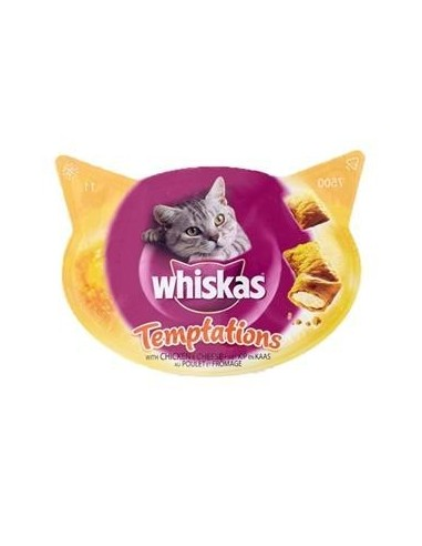 whiskas-temptations-pollo-60-gr