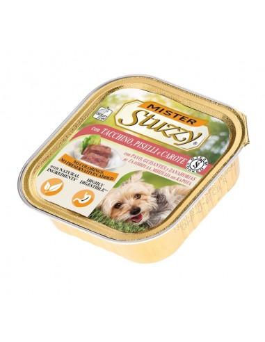 stuzzy-dog-tarrina-pavo-150-gr