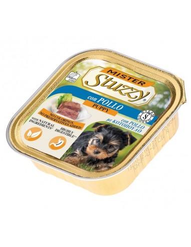 stuzzy-dog-tarrina-puppy-150-gr