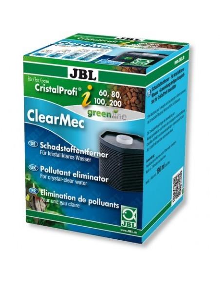 JBL CLEARMEC ULTRA CP i60-80-100-200