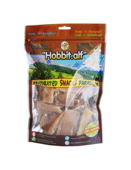 HOBBIT PUNTAS TENDON TERNERA 250 GR