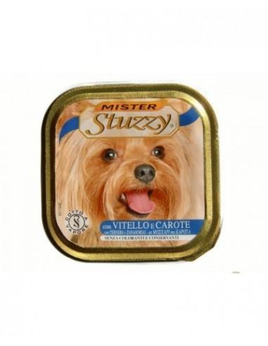 stuzzy-dog-tarrina-ternera-150-gr