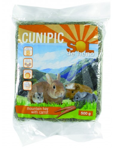 cunipic-sol-de-heno-zanahoria-500-gr