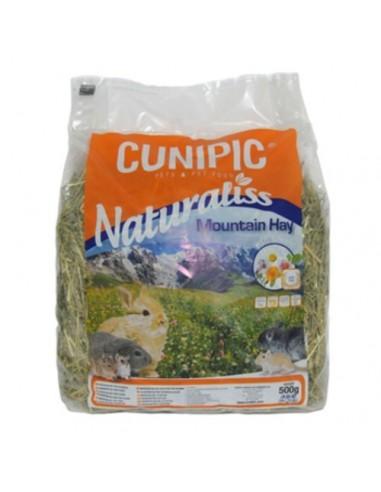 cunipic-naturaliss-heno-montana-500-gr