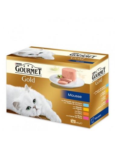 gourmet-g-mousse-surtido-12x85-gr