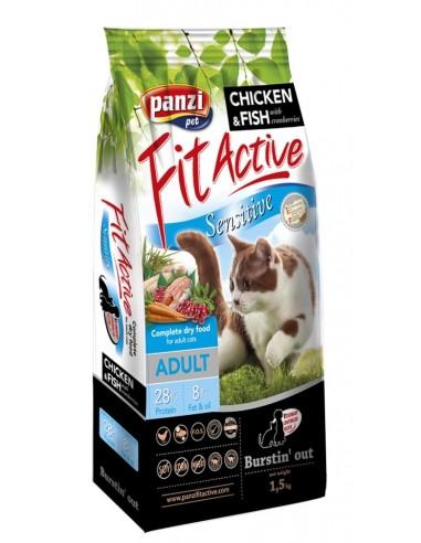 panzi-fit-active-cat-sensitive-300-gr