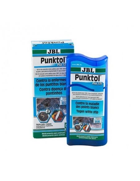 JBL PUNKTOL PLUS 100 ML