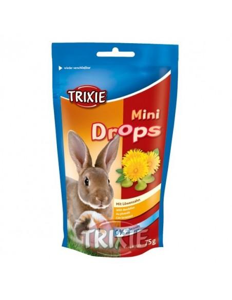 TRX MINI DROPS DIENTE DE LEON 75 GR