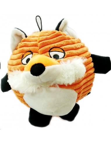 nyc-fox-ball-18-cm