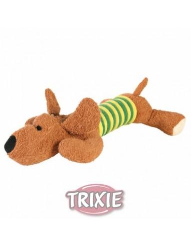 trx-perro-tela-toalla-hilo-corto-sonido