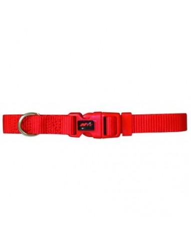 nyc-collar-basic-rojo-25-mm