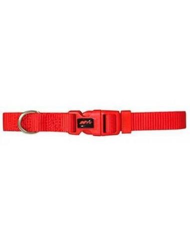 nyc-collar-basic-rojo-20-mm