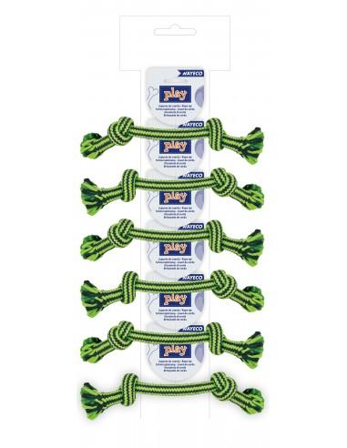 nyc-ristra-cuerda-bicolor-verde-15-cm