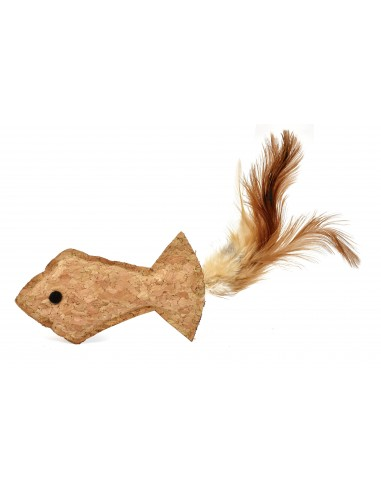 nyc-pez-de-corcho-con-pluma-95-cm