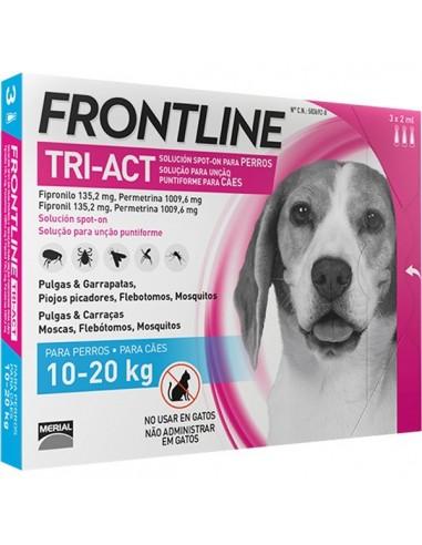 frontline-tri-act-10-20-kg-3-ud