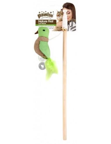pawise-nature-first-cat-wand-bird