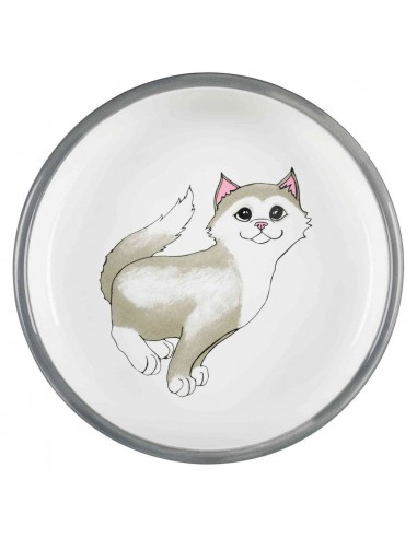 trx-comedero-ceramica-300ml-15cm-gris