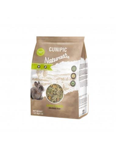 cunipic-naturaliss-conejo-junior-136-kg