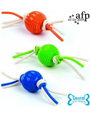 afp-dental-dog-ball-tpu-rope