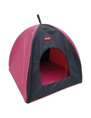 ica-igloo-xt-dog-rosa-m-434339-cm