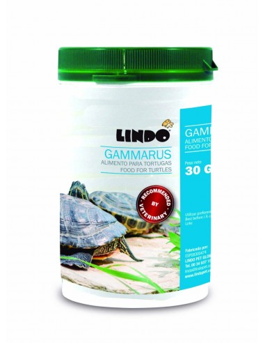 lindo-gammarus-tortuga-30gr-250ml
