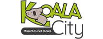 Koala Mascotas City